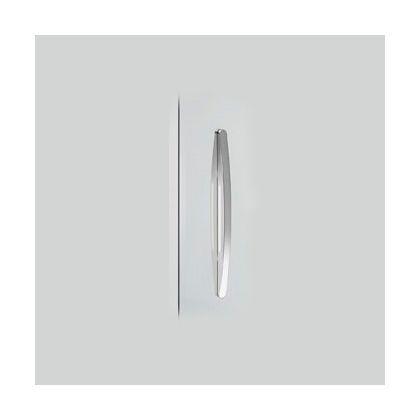 スガツネ(LAMP) ガラス扉用引手 M5BN0型 (M5BN0-14)