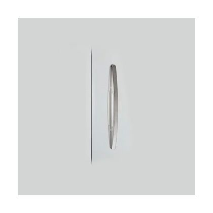 スガツネ(LAMP) ガラス扉用引手 M5BN0型 (M5BN0-13)
