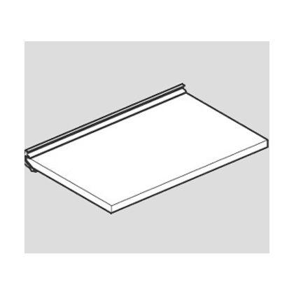 スガツネ(LAMP) ベースパネル 250/750/25/ONE 棚セット (EX113-41)