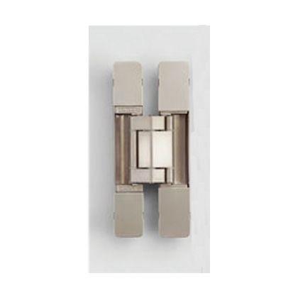 スガツネ(LAMP) 三次元調整機能付隠し丁番HES3D-E190型 シャンパンゴールド HES3D-E190DN