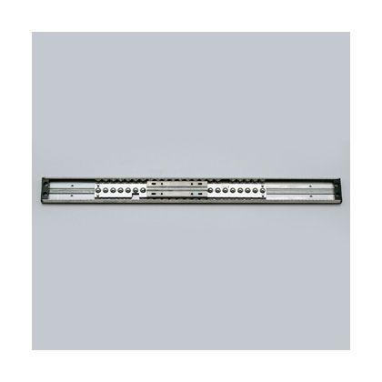 スガツネ(LAMP) ステンレス鋼製リニア型多目的スライドレール  TSSL-400-100