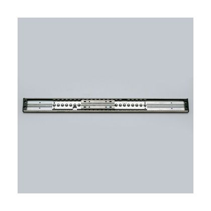 スガツネ(LAMP) ステンレス鋼製リニア型多目的スライドレール  TSSL-800-100