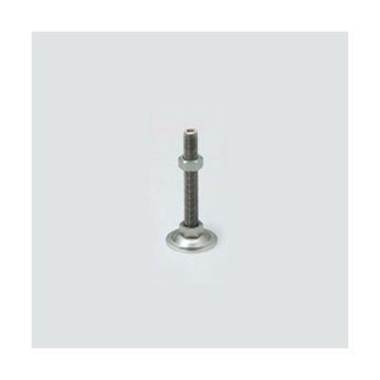 スガツネ(LAMP) 重量用アジャスターADHS型(ステンレス鋼製) (ADHS-85-24-150)