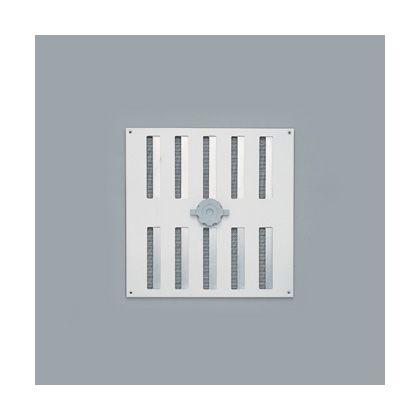 スガツネ(LAMP) 調節式ベンチレーター ホワイト (3-3030)