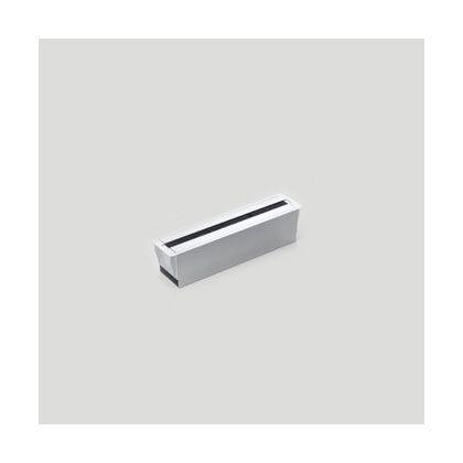 スガツネ(LAMP) 配線孔キャップ マットシルバー (PC2008I400EZ002)