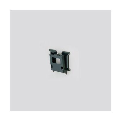 スガツネ(LAMP) 小型ディスプレイ用壁掛金具 TV型 ブラック (TV-400SK)