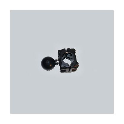 スガツネ(LAMP) マウンティングシステム 丸パイプ用座付ボール (RAM-219)