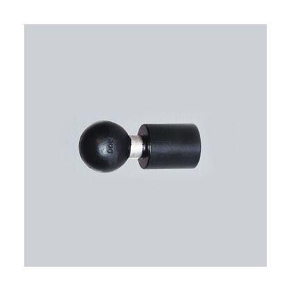 スガツネ(LAMP) マウンティングシステム ねじソケット座付ボール (RAM-D-218-1)