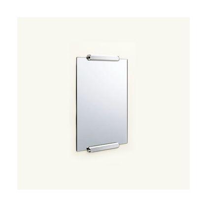 スガツネ(LAMP) ステンレス鋼(SUS316)製鏡押え  ZL-3101-200