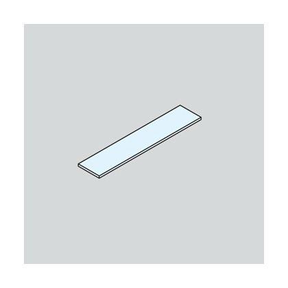 スガツネ(LAMP) ガラス板 477-03型 透明 (477-03-545)