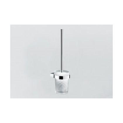 スガツネ(LAMP) トイレブラシ 壁付タイプ  004-2601