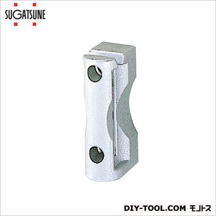 スガツネ(LAMP) 壁面取付 ベルトリールパーティション フックキャッチ  AP-BR050(AS)