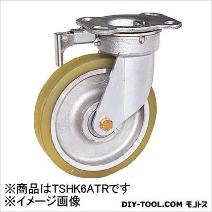 末广汽车股份 ribocaster 聚氨酯轮子 Φ 150 (x 1) (TSHK6ATR)