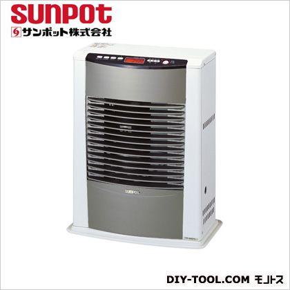 サンポット FFコンパクト 石油暖房機  FF-473CTL