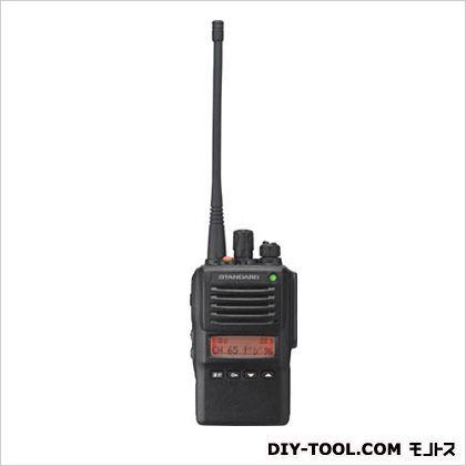スタンダード デジタル・アナログデュアルモード簡易無線機 (×1)  VXD591UCAT