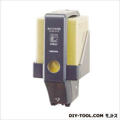 サラヤ ディスポーザブル式薬液ディスペンサー UD-5000SC (×1台)  41882