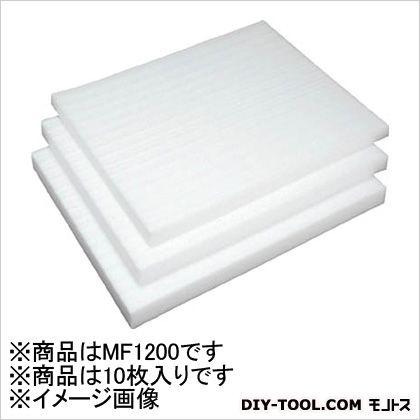 ミナ 積層品「フォーム」20mm×1000mm×2000mm MF1200 10枚