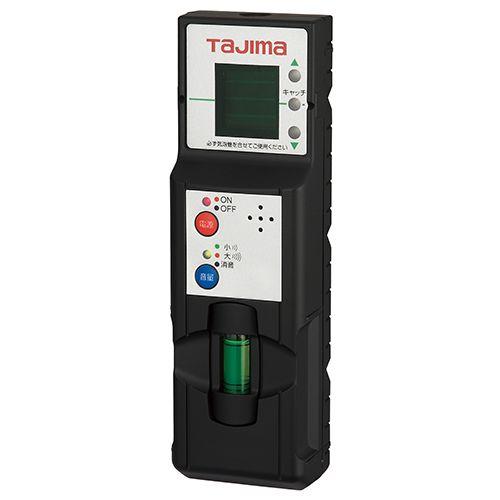 TJMデザイン(タジマ) タジマグリーンレーザーレシーバー  RCV-G