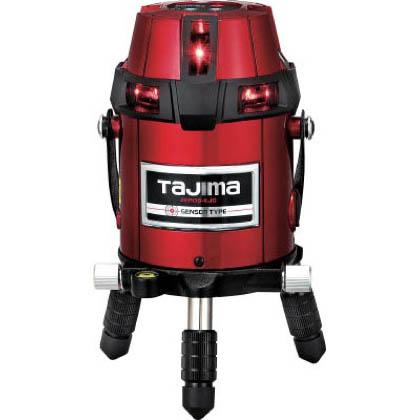 TJMデザイン(タジマ) ゼロセンサーKJC レッド 366 x 285 x 293 mm ZEROS-KJC