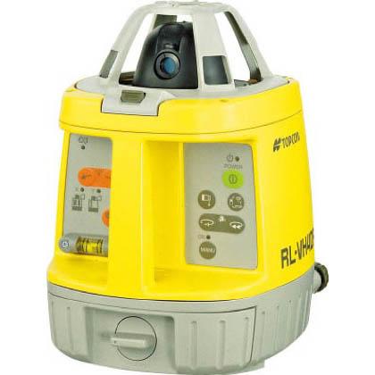 TOPCON トプコンローテーティングレーザーRL-VH4DR RL-VH4DR