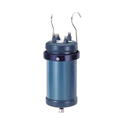 タスコ 熱交換機能付オイルセパレータ (TA110-2F)
