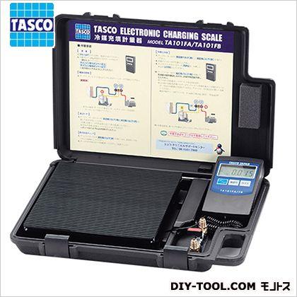 タスコ 高精度エレクトロニックチャージ 幅×奥行×高さ:285×395×65mm TA101FB