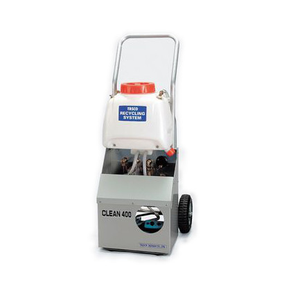 タスコ 冷凍サイクル洗浄機(4.0Lタイプ) 幅×奥行×高さ:500×460×1120mm TA353SP-400