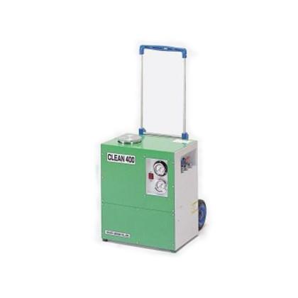 タスコ 冷凍サイクル洗浄機(4.0Lタイプ) 幅×奥行×高さ:305×443×540mm TA353-400