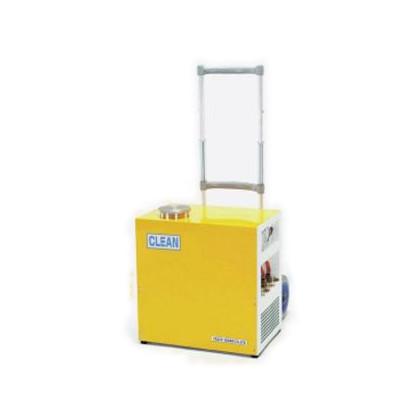 タスコ 冷凍サイクル洗浄機(8.0Lタイプ) 幅×奥行×高さ:500×420×700mm TA353-800