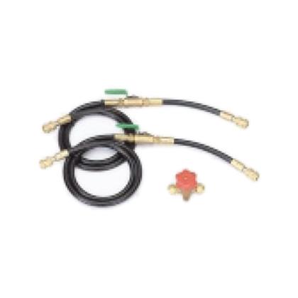 タスコ 洗浄用バイパスキット(TA353-800用)  TA353-800B