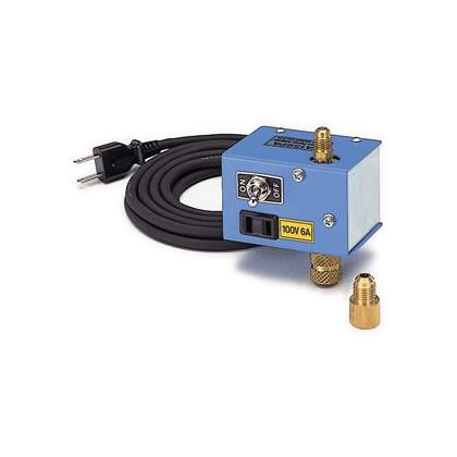 タスコ 逆流防止弁 真空ポンプアダプタ (TA159PA)
