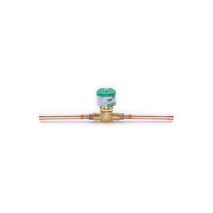 タスコ 冷媒用電磁弁(ロウ付タイプ) (TA281RL-4)