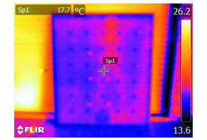 塔克斯科辐射温度计双床房束TA410CA