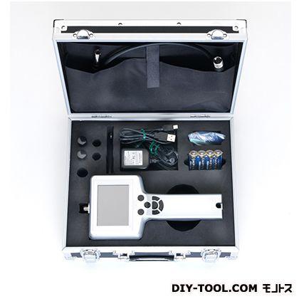 タスコ φ10mm×5m 近焦点 SDカード記録内視鏡フルセット  TA418CX-5M