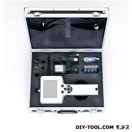 タスコ φ10mm×5m 長焦点 SDカード記録内視鏡フルセット  TA418DX-5M