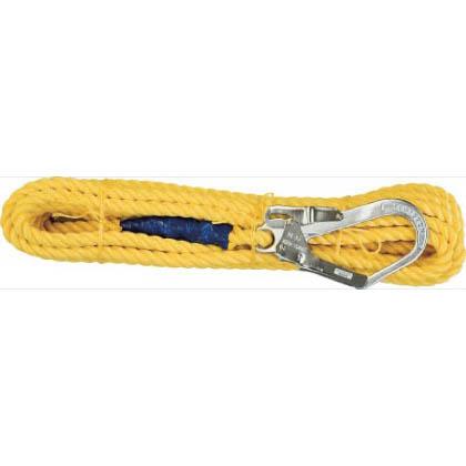 ツヨロン 昇降移動用親綱ロープ10メートル 560 x 135 x 100 mm