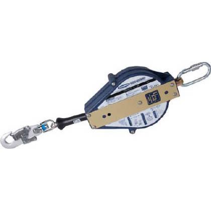 ツヨロン ウルトラロック12メートル 台付・引寄ロープ付  UL12SBX 1 台