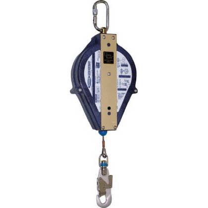ツヨロン ウルトラロック20メートル 台付・引寄ロープ付  UL20SBX 1 台