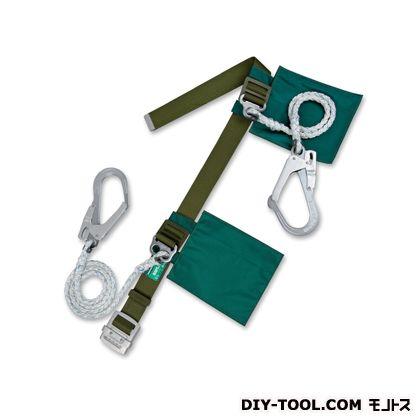 ツヨロン ツヨロン安全帯 (SAF-2-N5S-OD-BP)