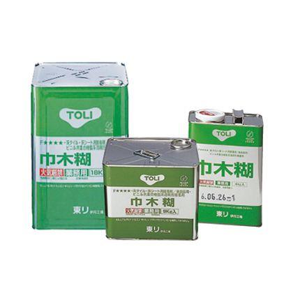 東リ 巾木糊 18kg (NTHC-L)