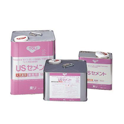 東リ USセメント 12kg (NUSC-CA)