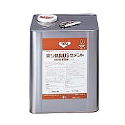 東リ 低臭USセメント 18kg (TUSC-L)