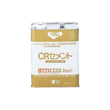 東リ CRセメント 12kg (CRC-CA)