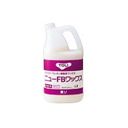 東リ ニューFBワックス 12kg NFBW-S