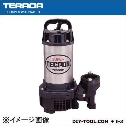 寺田ポンプ ステンレス汚水ポンプ60HZ(汚水用水中ポンプ)  PG-250