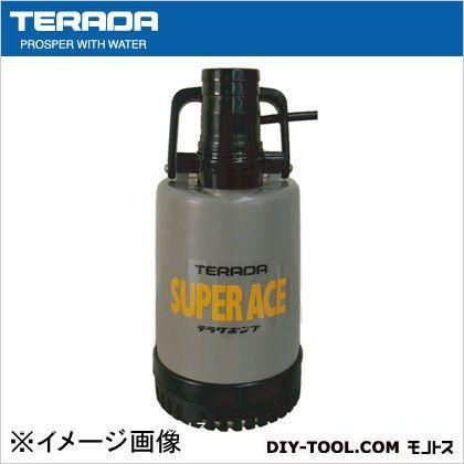 寺田ポンプ 工事用水中ポンプ 50HZ (SP-220)