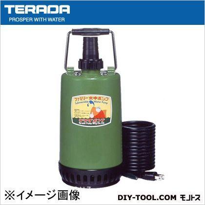 寺田ポンプ ファミリーポンプ 50HZ  SP-150BN
