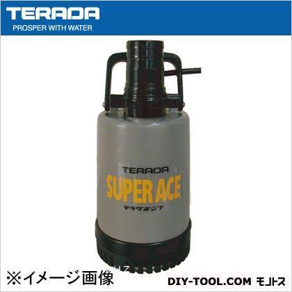 寺田ポンプ 工事用水中ポンプ 60HZ  SP-220