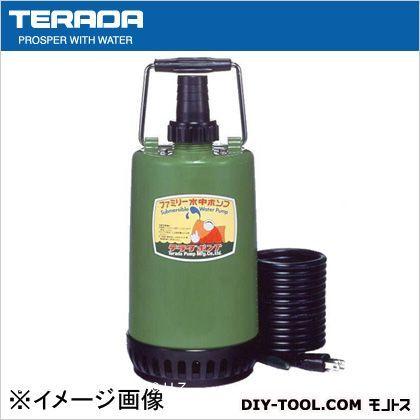 寺田ポンプ ファミリーポンプ 60HZ (SP-150BN)