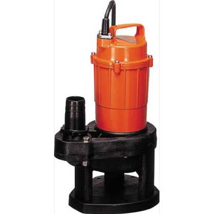 寺田ポンプ 小型汚物混入水用水中ポンプ 50Hz  SX-150